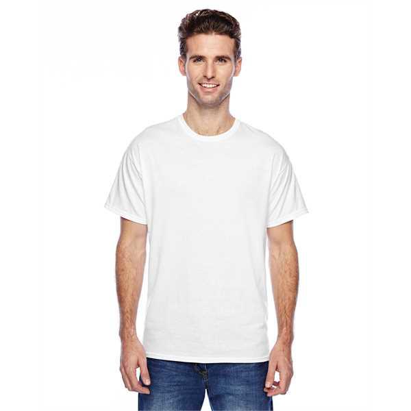 Picture of Unisex 4.5 oz. X-Temp® Performance T-Shirt