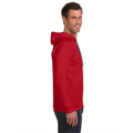 Picture of Adult Lightweight Long-Sleeve Hooded T-Shirt