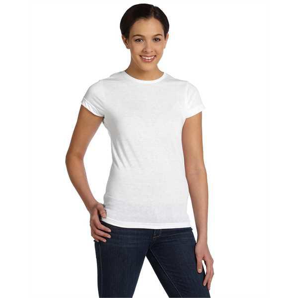 Picture of Ladies' Junior Fit Sublimation T-Shirt
