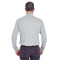 Picture of Men's Egyptian Interlock Long-Sleeve Polo