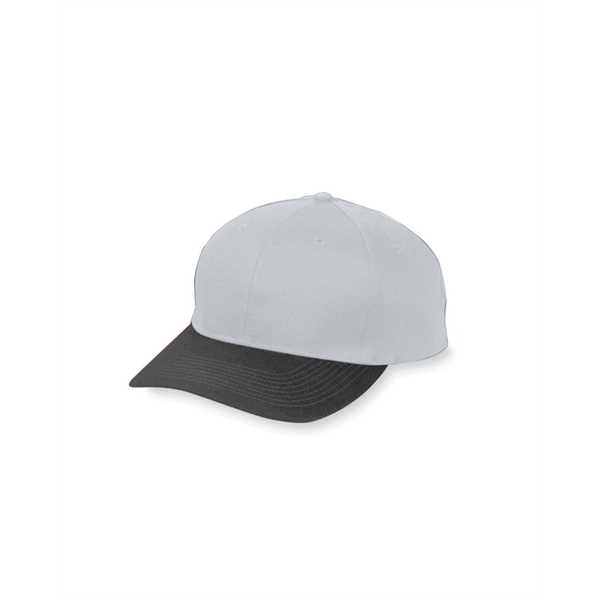 SILVER GRY/ BLK
