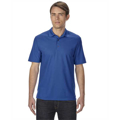 Picture of Adult Performance® 5.6 oz. Double Piqué Polo